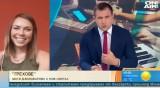 """Маги Джанаварова представи летния си сингъл """"Грехове"""""""