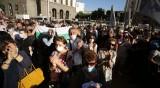 Проверка на полицаите от протестите, има ли виновни – наказания
