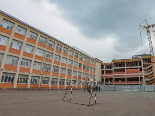 За поредна година Софийската математическа гимназия и е номер едно