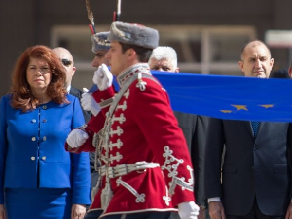 България не трябва да бъде просто ползвател на европейски средства.