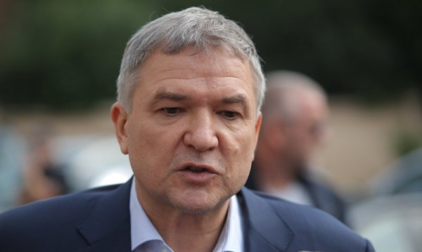 Бобоков оспори поредната гаранция от 1 милион лева