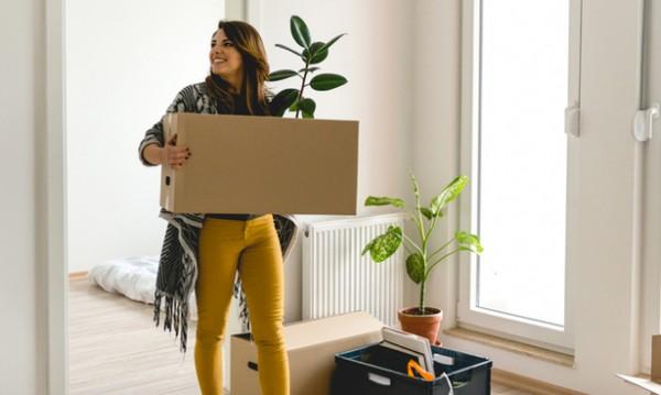 6 промени за повече щастие в дома ви