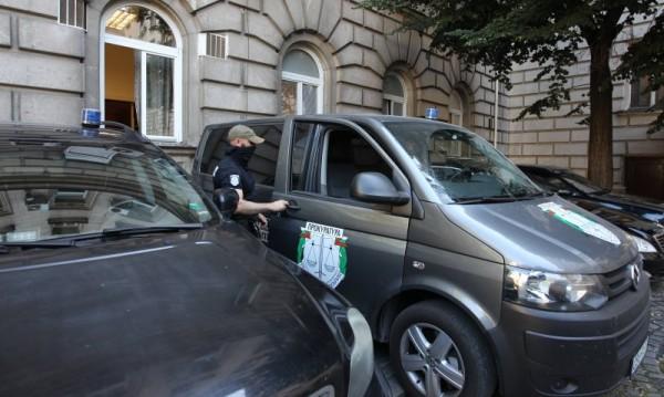 Спецпрокуратурата: В Пламен Узунов е имало преписка, не свързана със службата му