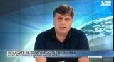 Пламен Юруков с оценка: Протестите са политически, нищо няма да променят