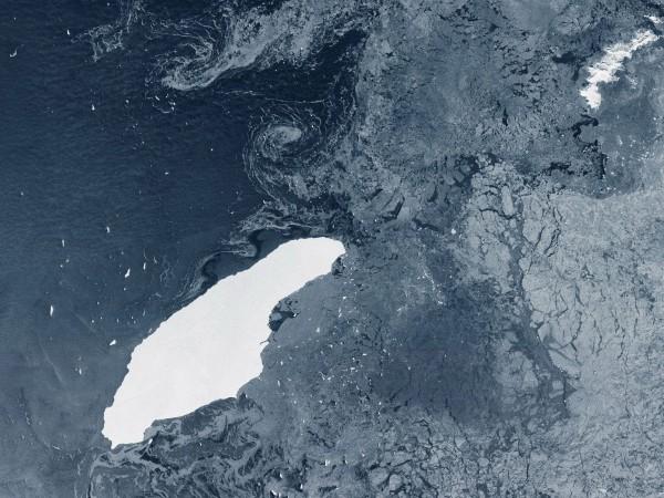 Учени от университета в Саутхемптън откриха, че климатът на Земята