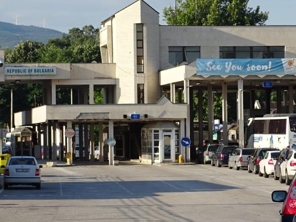 Гръцкките власти от тази нощ възстановиха системата за подаване на