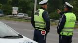 Полицията арестува пиян украински тираджия