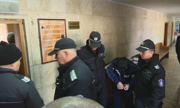 До 2 месеца казват новата присъда по делото за убитата Кристин