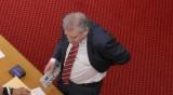 След разговорите с Божков: Александър Паунов аут от ПГ на БСП