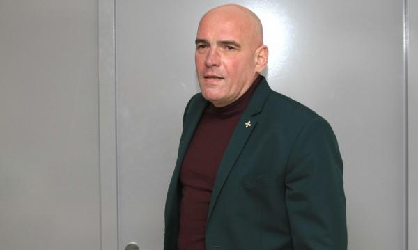 Явор Колев даде оставка като шеф на отдела за киберпрестъпления