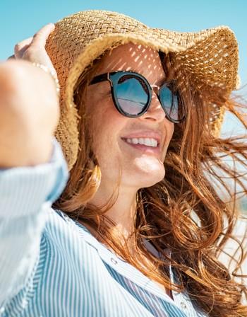 Кръгли очила - сред тенденциите за лято 2020