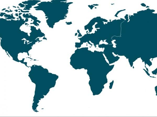 На официалния сайт на МВнР от днес функционира интерактивна карта,