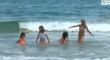 """Две момиченца спасиха 7-годишно от удавяне на """"Каваци"""""""
