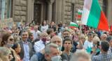 Политолози: Протестът ескалира, но трудно ще задържи високия заряд