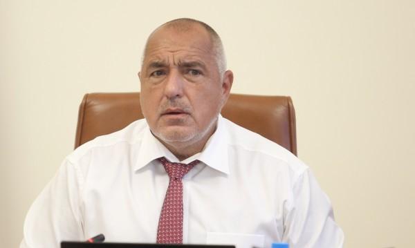 Борисов за протестите: Мъчно ми е за разединението на нацията, ще говорим!