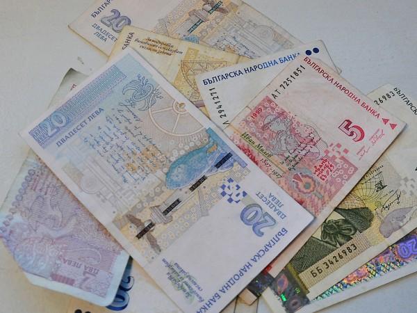 Месечната инфлация в България се понижава с 0,4% през юни,