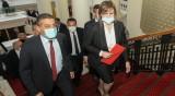 БСП внесе вота на недоверие, тръгна на битка срещу управлението
