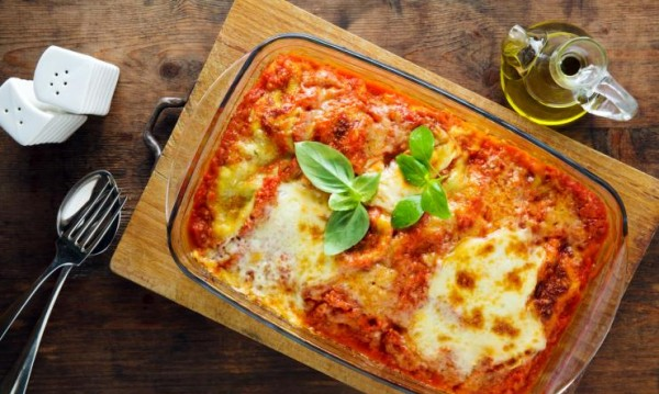 Рецептата Dnes: Лазаня Болонезе
