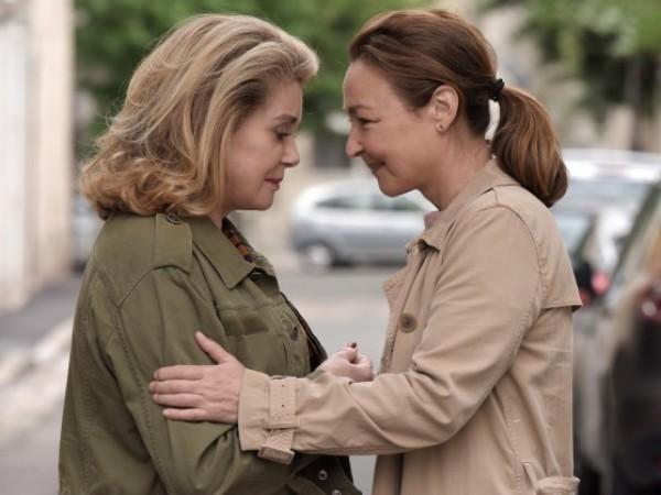 Двете лица на жената съчетават героините на Катрин Деньов и