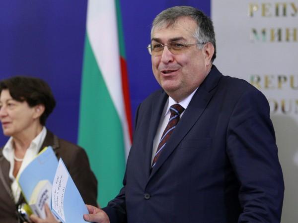 """""""Ако Държавният департамент на САЩ замрази газовите проекти на България"""