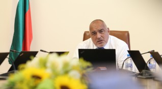 Славчо Атанасов от НФСБ: Борисов е непредсказуем политик