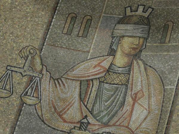 Съдебната палата в Добрич днес ще бъде затворена за извършване