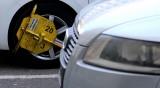 Парадокс – глоба за паркиране във Варна, шофьорът в Русе