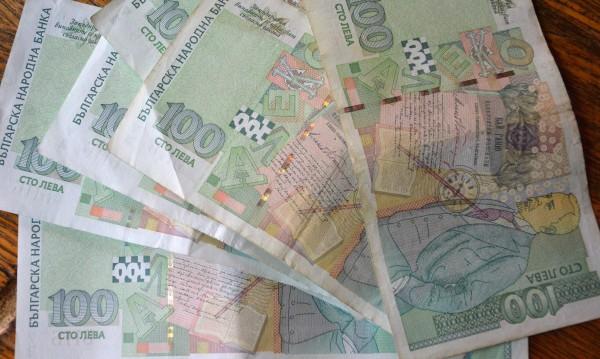 800 лв. минимална и 1700 лв. средна заплата иска КНСБ