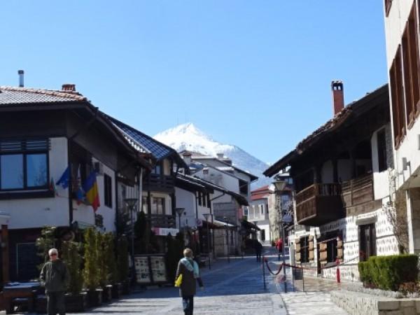 Туризмът в Банско закъса. Работещите в бранша отчитат висока заетост