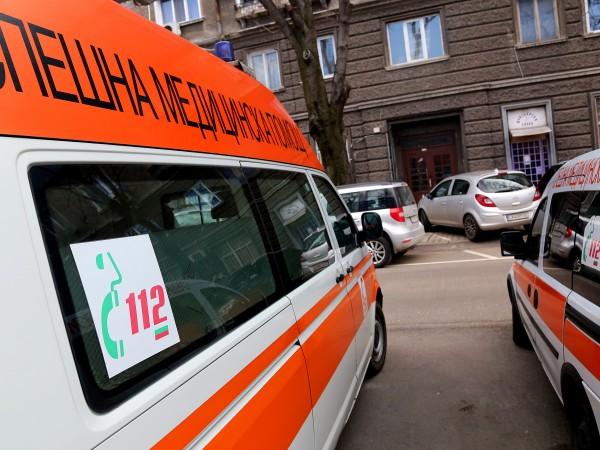 45-годишен жител на сливенското село Градец е със счупен череп