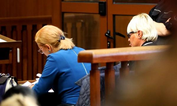 Спецсъдът върна Маринела Арабаджиева в ареста