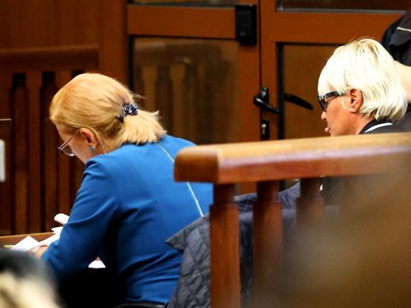 На 15 юли Специализираният съд е излязъл с решение за