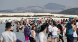 Още един учен прогнозира: Трус от 7,6 по Рихтер и цунами в Турция
