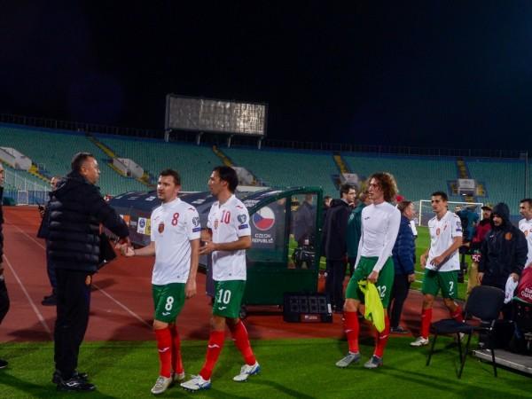 Международната футболна федерация обяви национална ранглиста за юли, въпреки отсъствието