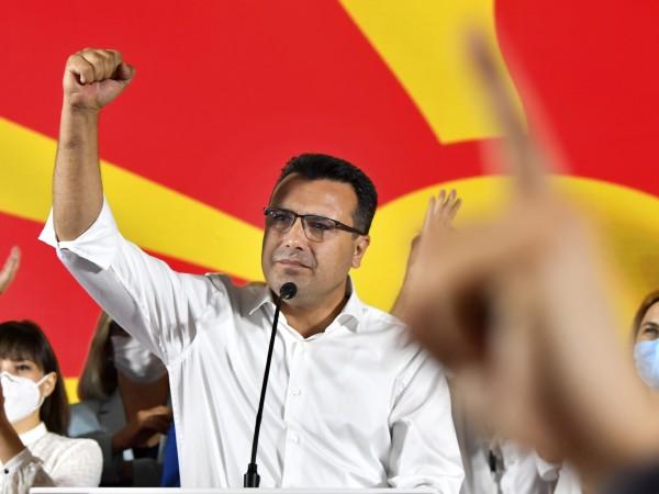 Държавната избирателна комисия в Република Северна Македония обяви неофициалните окончателни