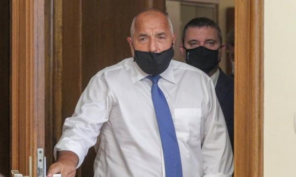 Борисов пристигна в Брюксел: Ще обсъдим Плана за възстановяване на Европа