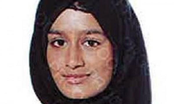 Булката на ИДИЛ Шамима ще се върне в Англия, но дали не е опасност за британците?