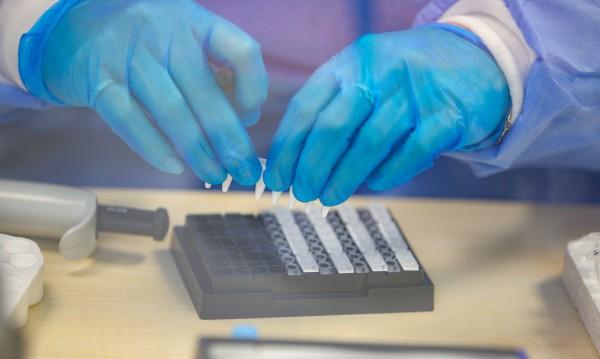 СЗО: 10% от заразените с вируса са медици