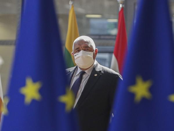 Втори ден лидерите на държавите от ЕС заседават в Брюксел