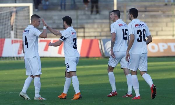 Славия се завърна в Европа, спечели баража срещу Ботев Пловдив