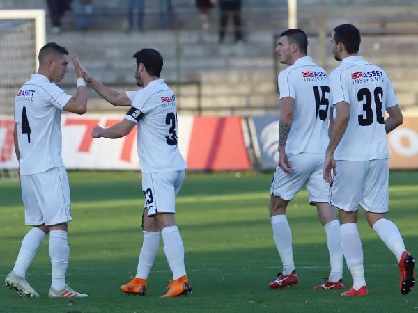 Славия ще играе в европейските клубни турнири през следващия сезон,