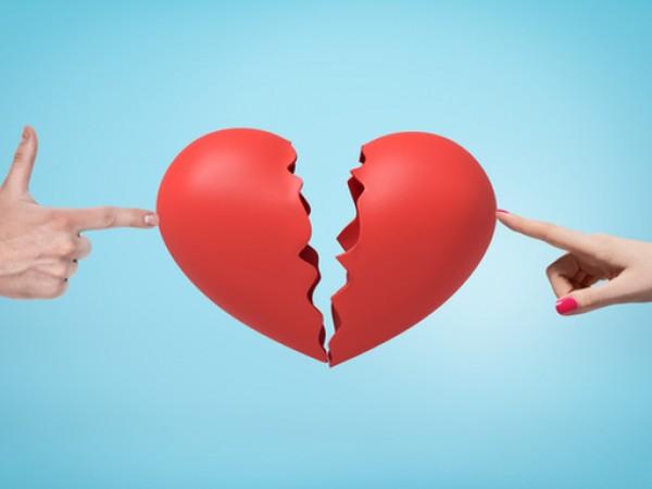 Едва ли съществува любовна връзка, в която да няма спорове