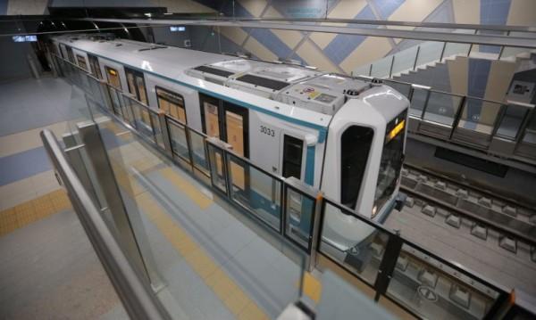 От СДВР: Спирането на тока в метрото застрашава живота и здравето на пътуващите
