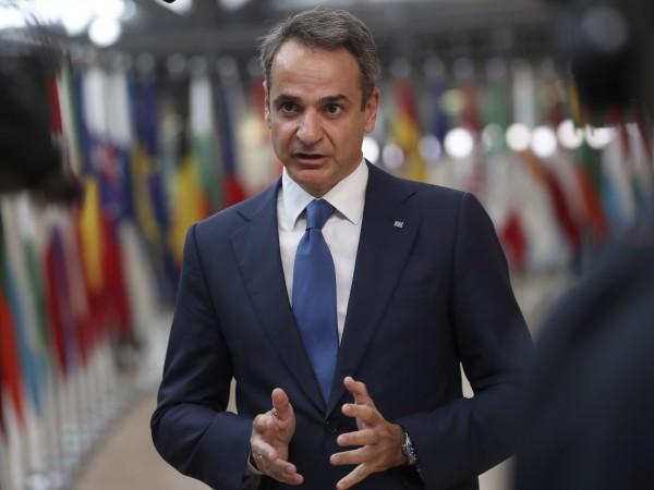 Срещата на върха на ЕС одобри отпускането на 32 милиарда
