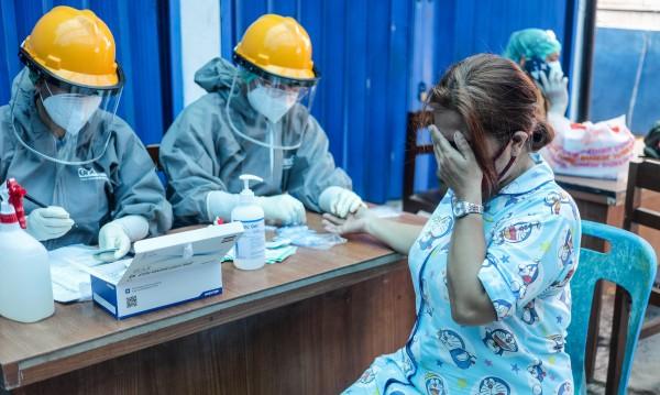 Ужасяващи болки и последици – да се възстановяваш от коронавируса с месеци
