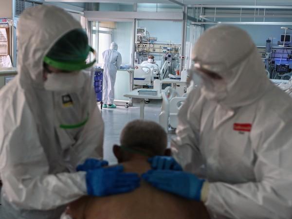 Лекарите от Югоизточна Европа предпочитат да работят в по-богатите западни