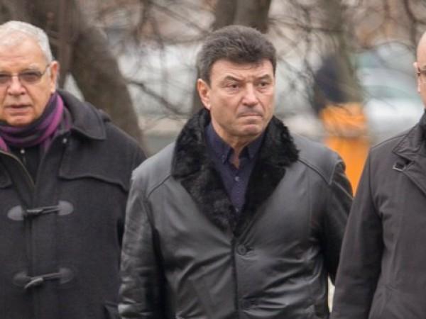 Бившият депутат от ГЕРБ Живко Мартинов беше осъден на две
