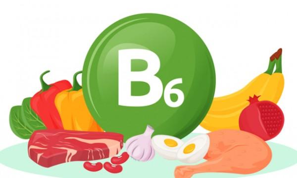 Кои храни са изключително богати на витамин В6?