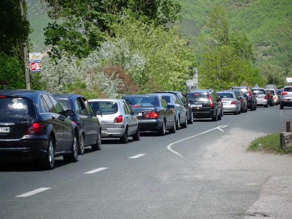 """В Главна дирекция """"Гранична полиция"""" е получена информация от гръцките"""