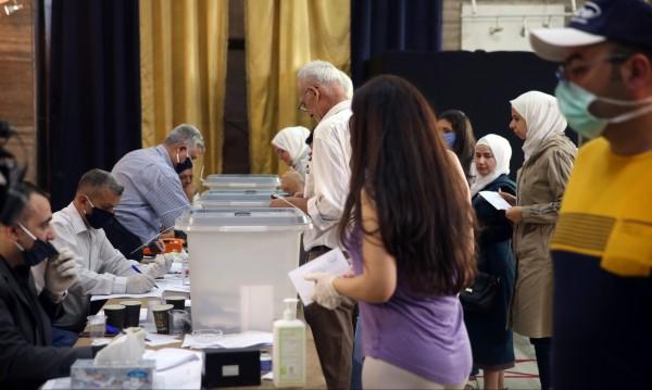 Очаквано: Партията на Башар Асад спечели изборите в Сирия
